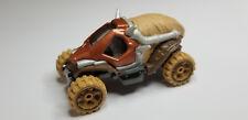 2014 Hot Wheels TUSKEN RAIDER - Star Wars Character Car 1/64 CGW47 Brown HW Car