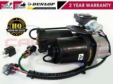 Per Range Rover Discovery 3 & 4 Dunlop Sospensioni Pneumatiche Compressore Pompa LR023964
