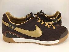 New Nike 7.5 Pelada Ronaldinho 324786 276 Mens Indoor Soccer Shoes Rare fbe748785