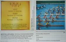 Bild 96 Huberty Olympia 1972 Gold Vierer Kajak Herren UdSSR