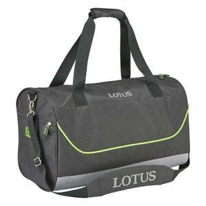 Lotus Cars Weekend Sports Bag
