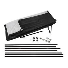 Bully - SOFT TONNEAU COVER 05-08 TOYOTA TACOMA DOUBLE CAB 5' SHORT BED TNS-5002