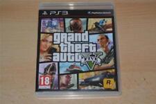 Jeux vidéo Grand Theft Auto multi-joueur en allemand