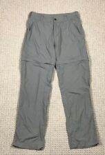 Women's Clothing Clothing, Shoes & Accessories Columbia Womens Pants Sz 18 W Olive Green Omni Shield Straight Convertible $75