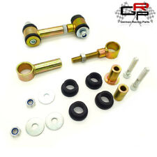 Adjustable Front Sway Bar Links For  Audi A3 Type 8L (1996-2003)  FWD - GRP