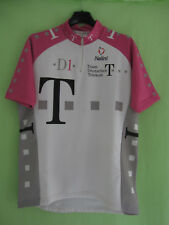 Maillot cycliste Deutsche Telekom Team 1997 Cycling Vintage Nalini - 5 / XL