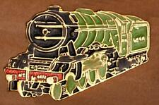 LNER 'Flying Scotsman' 4-6-2 A3 class locomotive No. 4472 badge - boxed