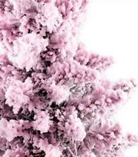 Bonding Flock - Ice Pink Tree Flocking  - 2 lbs Bag