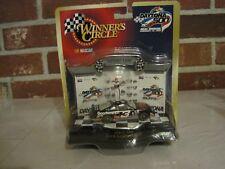 1998 NASCAR WINNERS CIRCLE #3 DALE EARNHARDT DAYTONA 500--40TH ANNUAL--NEW