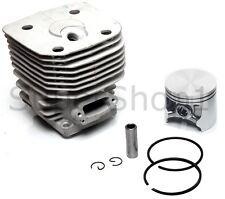 Cylinder Amp Piston Kit For Partner K1260 Husqvarna Cut Off Concrete Saw 60mm