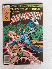 Tales to Astonish #4 (Mar 1980, Marvel) Vol #2 Newsstand VF