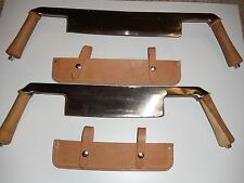 """9"""" Timber Tools Draw Knife"""