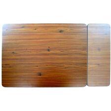 Westfalia T2 Bay Berlin Table Woodboard Large part with black edge trim  C9218