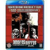 Amores Perros Blu-Ray Nuovo (OPTBD004)