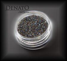Caviar DELUX Night Dream 2g Extra Fine UV LED Nail Art Glitter Manicure Denato