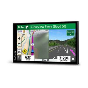 Garmin Drivesmart 65 & Traffic GPS | 010-02038-02 | Authorized Garmin Dealer!