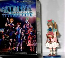 SQUARE-ENIX japanese anime STAR OCEAN - THE LAST HOPE figure LYMLE LEMURI PHI