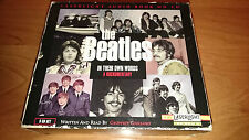The Beatles -  In Their Own Words - A Rockumentary - 5CD Box