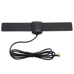 ✅   DAB Antenne fürs Auto DAB+ Adapter Aktiv Autoradio Pkw Digitalradio SMB    ✅