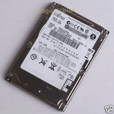 "Working FUJITSU MHV2120AH 120 GB 5400RPM 2.5"" PATA/IDE 8MB HDD Hard Disk Drives"