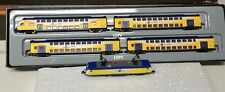 Marklin Z Mini club 87299 Coffret + 81481 Locomotive METRONOM