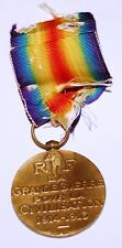Medaille La Grande Guerre pour la Civilisation 1914-1918 (7637M)