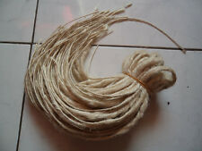 dreads Synthétiques 100% Kanekalon Dreads Dreadlocks  blond 613