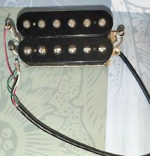 Fender - micro  guitare à double frappe Humbucking