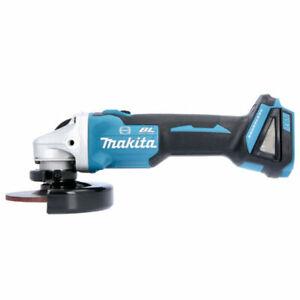 Makita DGA506Z 18V 125mm Brushless LXT Angle Grinder