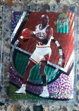 93-94 Fleer Ultra Power in the Key Michael Jordan #2 Chicago Bulls Rare MVP HOF