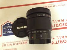 Tamron 28-200mm F3.8-5.6 Aspherical LD Canon EF Mount Zoom Lens