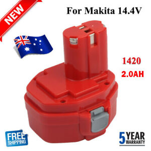 14.4V 3.6Ah Battery for Makita 1420 1422 PA14 Ni-MH High Quality Cordless Drill