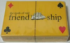 Cutty Sark Scotch Whisky Advertising Playing Cards Deck Sealed Unused