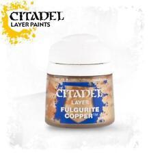 Citadel Layer: Fulgurite Copper GAW 22-74-S