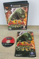 Godzilla Destroy All Monsters Melee ~ Nintendo GameCube(PAL)~ Complete & VGC