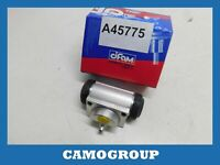 Cylinder Rear Brake Rear Wheel Brake Cylinder Fiat Doblo Grande Punto