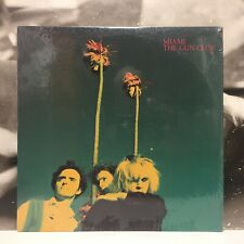 THE GUN CLUB - MIAMI - MISPELLED LP EX/EX+ 2nd USA PRINT 1982 ANIMAL APE 6001