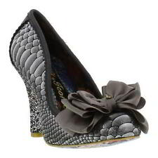 Irregular Choice Court Synthetic Heels for Women