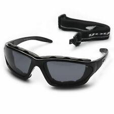 Multi-Sportbrille polarisierend 100 UV Schutz abnehmbare Polsterung Band