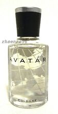 COTY AVATAR FOR MEN PERFUME COLOGNE 15 ML  0.5 FL OZ SPLASH DISCONTINUED NWOB