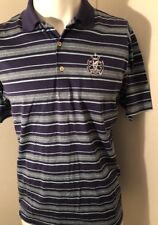 Peter Millar golf shirt large (ireland Logo)