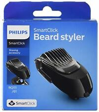 Philips detachable beard Styler RQ111 with Tracking# New Japan