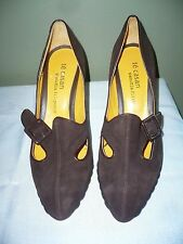 Te Casan manuEla filipovic suede limited edition shoes size 39