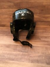 Macho Martial Arts Head Gear - Youth Size Large - Very Good Condition