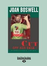 Cut off His Tale by Joan Boswell (2013, Paperback)