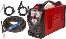 Profi soldadora tig 270 dc inverter Tig Wig HF-ignición soldador