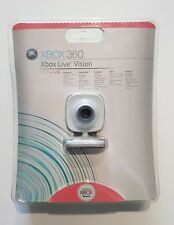 Xbox 360 Live Vision Camera Neuve sous Blister