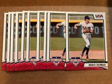 2013 Panini Black Friday//299 #43 Evan Gattis Atlanta Braves Rookie Card