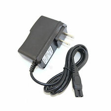 AC Charger Adapter for Philips Norelco Electric Shaver QG3360 QG3380 QC5560/40