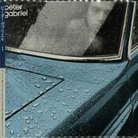"Peter Gabriel - Peter Gabriel 1: Car (NEW 12"" VINYL LP)"